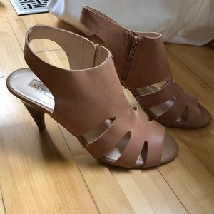 INC Heels!